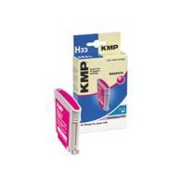 Patrone Hp C9392ae Magenta Compatible 17ml H33