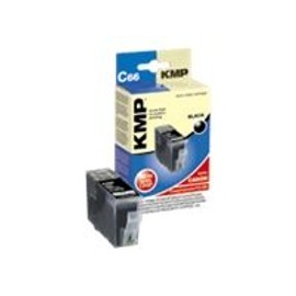 Patrone Canon Compatible Pgi5bk Black Inkl.Chip 26ml C66