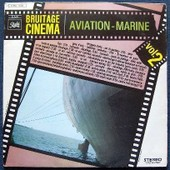 Bruitage Cinema Aviation Marine Volume 2 - Ages Memmon