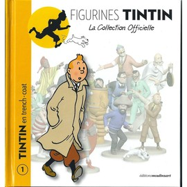 Figurines Tintin La Collection Officielle 1