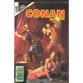 Conan Version Integrale N� 17