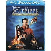 The Rocketeer: 20th Anniversary Edition (Blu-Ray) de Joe Johnston