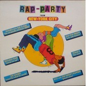 From New York City - Rap Party