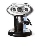 Illy X7.1 - Cafeti�re expresso