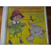 Contes Et L�gendes Des Petits Enfants - Dominique Paturel