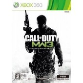 Call Of Duty: Modern Warfare 3 (Subtitled Version)[Import Japonais]