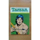 Tarzan Le Seigneur De La Jungle Bimensuel N� 8 Nouvelle S�rie de Edgar Rice BURROUGHS