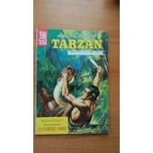 Tarzan G�ant Trimestriel N� 5 Nouveau Dans Ce Num�ro Panth�re Noire de Edgar RICE BURROUGHS
