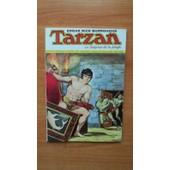 Tarzan Le Seigneur De La Jungle Mensuel N� 20 Nouvelle S�rie de Edgar Rice BURROUGHS