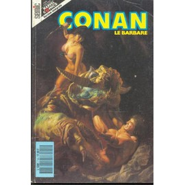 Conan Version Integrale N� 14