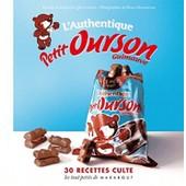 L'authentique Petit Ourson Guimauve : 30 Recettes Culte de catherine qu�vremont
