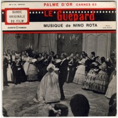 Le Guepard - Nino Rota