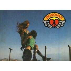 DONOVAN - 7 Tease - LP