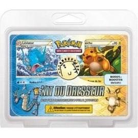 Kit Du Dresseur Pokemon N� 4