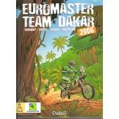 Euromaster Team Dakar de CHARDOT Hubert