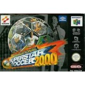 Internatioal Superstar Soccer 2000