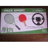 Pack Sport Xbox