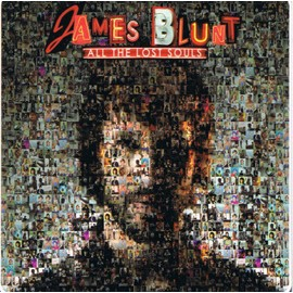 JAMES BLUNT PLV ALL THE LOST SOULS