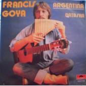 Argentina - Natasha - Francis Goya