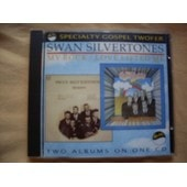 My Rock+Love Lifted Me - Swan Silvertones