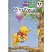 Winnie L'ourson Et L'arbre � Miel de walt disney