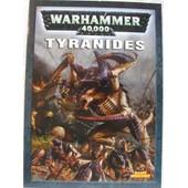 Warhammer 40000 Tyranides de KELLY CHAMBERS