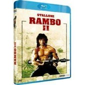 Rambo 2 La Mission First Blood Part Ii de George Pan Cosmatos