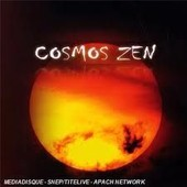 Cosmos Zen - Collectif