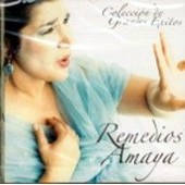 Coleccion G.Exitos (26-01) - Amaya Remedios