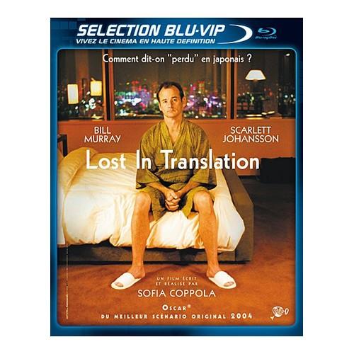 Lost in translation - VIP Blu-Ray