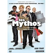 Les Mythos de Denis Thybaud