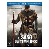 Le Sang Des Templiers - Blu-Ray de Jonathan English