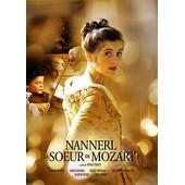 Nannerl, La Soeur De Mozart de Ren� F�ret