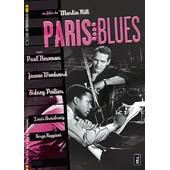 Paris Blues de Martin Ritt