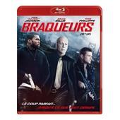 Braqueurs - Blu-Ray de Mike Gunther