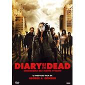 Diary Of The Dead - Chronique Des Morts-Vivants de George A. Romero