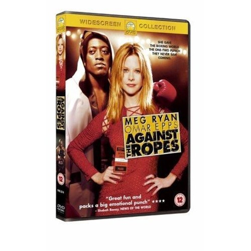 AGAINST THE ROPES [IMPORT ANGLAIS] (IMPORT) (DVD)