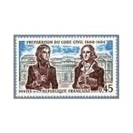 YVert Tellier FR 1973 N°1774 - Bonaparte , jean Portalis