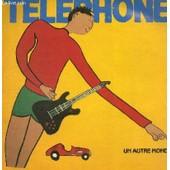 Disque Vinyle Les Dunes, New York Avec Toi, Loin De Toi, 66 Heures, Ce Que Je Veux, Le Garcon D'ascenseur, Oublie Ca, T'as Qu'ces Mots, Le Taxi Las, Electric Cite, Un Autre Monde - T�l�phone