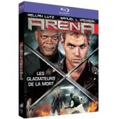 Arena, Les Gladiateurs De La Mort - Blu-Ray de Jonah Loop