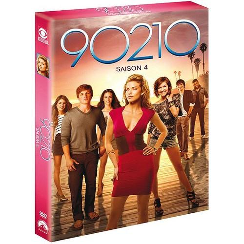 90210 saison 4 dvd zone 2 achat vente neuf occasion rakuten. Black Bedroom Furniture Sets. Home Design Ideas
