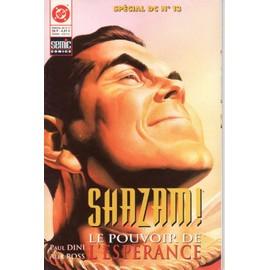 Sp�cial Dc:13:Shazam:Le Pouvoir De L'esp�rance