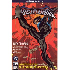 Sp�cial Dc:16:Nightwing