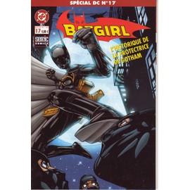 Sp�cial Dc:17:Batgirl