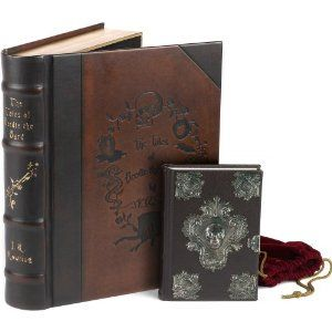 The Tales of Beedle the Bard (Edition Collector - Exclusivité Amazon)
