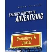 Creative Strategy In Advertising de Bonnie Drewniany