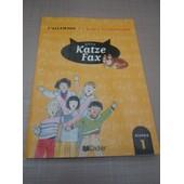 Neue Katze Fax de Fran�oise Lutz