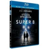 Super 8 - Combo Blu-Ray+ Dvd + Copie Digitale de J.J. Abrams