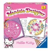 Mandala Designer - Hello Kitty