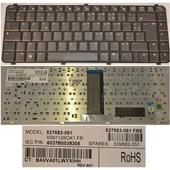 Clavier Azerty Fran�ais / French Pour HP COMPAQ CQ510 510 511 610 615 Series, Noir / Black, Model: V061126CK1, P/N: 537583-051, 539682-051, 6037B0038305